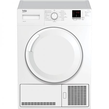 Review pe scurt: BEKO DS8112PAW
