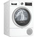 Review pe scurt: BOSCH WTX87M90BY